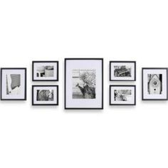 Nielsen Bainbridge Group Llc Gallery Perfect 7-piece Frame