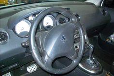MIKI MOTORS oficina mecânica: Peugeot 408
