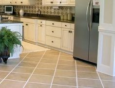 Porcelain Floor Tile Hard As Stone