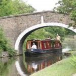 Silsden boats, boats for sale, new and used, small selection, most narrowboats. Nice examples of interiors on site.