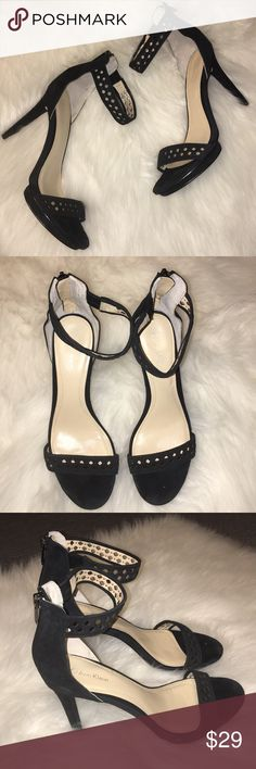 Calvin Klein heels size 8 Preowned in excellent use condition Calvin Klein Shoes Heels