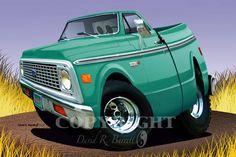 Cartoons Pickup Trucks   728342698_o.jpg