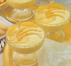 Μους πορτοκάλι: εσύ θα αντισταθείς
