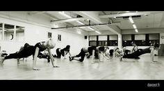Dance workshop by Helena & Vahur Finland - Helsinki dance workshop 2015 november 7 Workshop trainers - Vahur Agar & Helena Hanni  Event organizer - DANCEST…