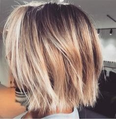 Choppy Bob Hairstyles, Bob Hairstyles For Fine Hair, Wedding Hairstyles, Latest Hairstyles, Celebrity Hairstyles, Diy Hairstyles, Messy Short Hair, Short Hair Cuts, Curly Hair