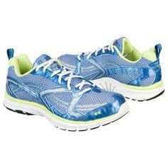 Ryka shoes for Zumba! One of the best pairs for zumba or any training/aerobic class! Ryka Shoes, Women's Shoes, Fly Gear, Metallic Blue, Small Waist, Zumba, Workout Gear, Active Wear, Cute Outfits