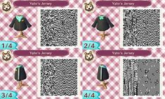 Noragami Yato's Jersey :: http://kalistaaliceraine.tumblr.com/post/82442335399/noragami-cosplay-qr-codes-okay-so-im-in-love