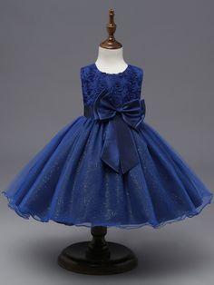 Princess Sequin Gown