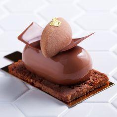 851 mentions J'aime, 5 commentaires – KB-Gourmandises (@karim.bourgi) sur Instagram : « Smooth: biscuit Emmanuel- crémeux kidavoa- croustillant kidavoa Noisette- mousse kidavoa- glaçage… »