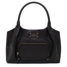 kate spade | leather handbags - baxter street stevie