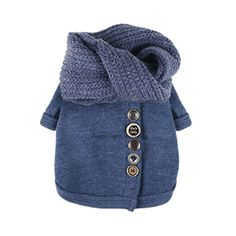 Dog Clothing Louis Dog Cardigan N Warmer Sweater - Apparel - Sweaters Posh Puppy Boutique - Cozy Up, Warm Up To Cardigan Yorkie Dogs, Puppies, Dogs Day Out, Cute Dog Clothes, Mini Dogs, Pet Boutique, Pet Fashion, Dog Jacket, Dog Wear