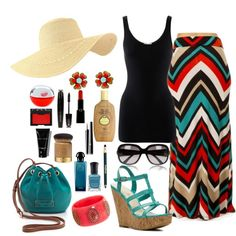 """""""Maxi Me"""" by rko4eve on Polyvore"""
