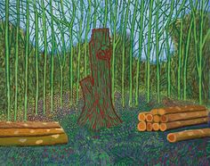 Image result for david hockney
