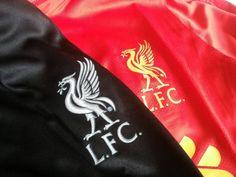 Liverpool FC New Balance NB Player Home Away Football Shirt JSY 2016/2017 Men #NewBalance
