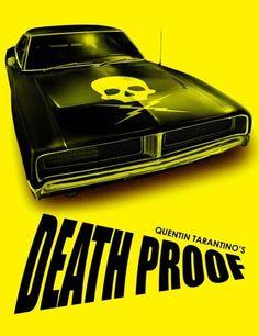 Fabulous movie. Prolly my fave of Tarantino's.