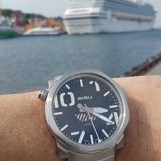 Sisu Bravado A2 Watch