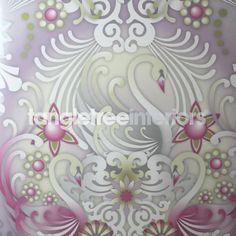 Cisne wallpaper from Catalina Estrada