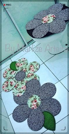 This Pin was discovered by Fah Diy Crafts Hacks, Diy And Crafts, Applique Designs, Embroidery Designs, Quilt Patterns, Sewing Patterns, Sewing Crafts, Sewing Projects, Purple Wedding Centerpieces