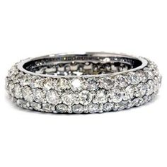 pave. A must for every girls right hand