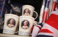 Remember the Jubilee with Royal Memorabilia