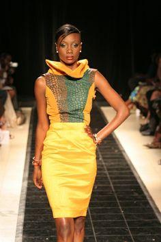 Solome @Africa Fashion 2010 #fashion #africanfashion #pr #luxury #africafashionweek  7:00PM Broad Street Ballroom | 41 Broad Street | New York, NY 10004  #AdireeSpecialEvents www.adiree.com/about  www.africafashionweekny.com