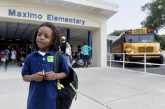 How the Pinellas County School Board neglected five schools until they became the worst in Florida | Failure factories | Tampa Bay Times