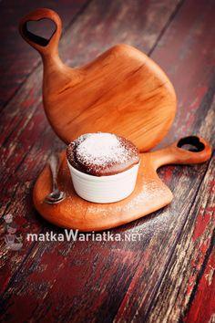 chocolate souffle :)