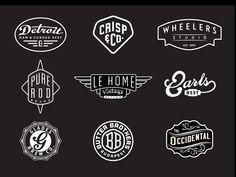 Modern Vintage Graphic DesignVintage Graphic Design Ideas
