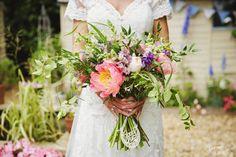 Flowers by Sorori - Elmore Court Wedding by Gemma Williams Photography www.gemmawilliamsphotography.co.uk #elmorecourt #wedding