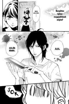 Tsubaki-chou Lonely Planet 14. Bölüm Oku   Manga Okuma Şeyşi