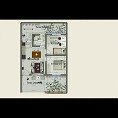 rumah-rumahan tipe 36