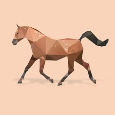 64. Arabian Stallion. . #Horse #Photoshop #LowPoly #Designer #Stallion #Sketch #Design #VectorArt #LowPolygon #CuteAnimals #Animals #WebDesign #GraphicDesign #Dribbble #Inspire #Horses #Adobe #TalntsArt #Art #Animal #Vector #Adobe #Talnts #Behance #CreativeCloud #Logo #Illustration #WebDesigner #Ios #PhotoshopCC by instagram.com/diana_dachille