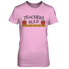 It's Back to School with this Limited Edition T-Shirt