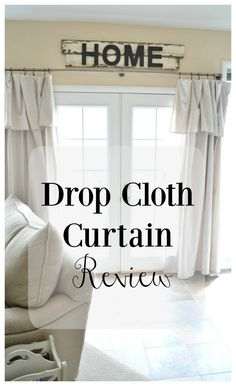 One Of The Questions I Get A Lot Over On Instagram Is About Our Curtains In