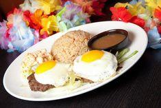 Hawaiian Bbq, Oahu, Sushi Bar, Eggs, Breakfast, Food, Morning Coffee, Essen, Egg
