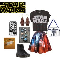 Star Wars (Geek Chic)