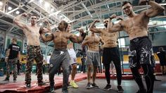 KENGURU PRO STREET WORKOUT WORLD CUP 2016 STAGE IN KHANTY-MANSIYSK Street Workout, Workout Videos, World Cup, Stage, Exercise, Youtube, Ejercicio, World Cup Fixtures, Excercise