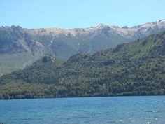 El Bolson y Lago Puelo, Patagonia Argentina