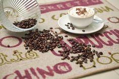 Tapete Everyday - Coffee