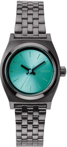 NIXON SMALL TIME TELLER WATCH   Swell.com