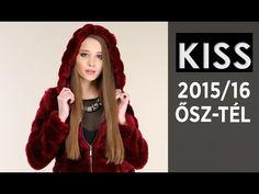 Kiss 2015/16 őszi-téli kollekció a Trend2-ben