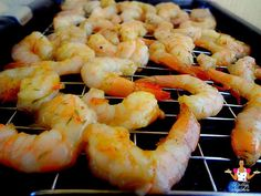 Dobby's Signature:Nigerian Food| Nigerian Recipes| How to Cook Nigerian Cuisines| African Food Blog: How to grill shrimp or prawns