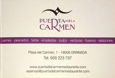 awesome Restaurante y Vinoteca Puerta del Carmen