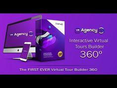 VR Agency 360 Review (Live Schedule Training) 360 VR Video Software Competitive Analysis, Fun World, The Marketing, Lead Generation, Virtual Tour, Open House, How To Introduce Yourself, Software, Cool Things To Buy
