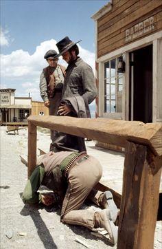 High Plains Drifter (1973) - Clint Eastwood
