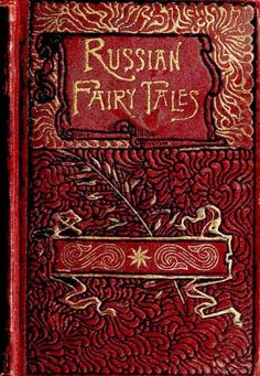Russian Fairy Tales.