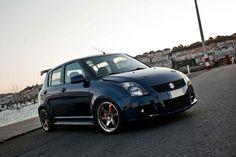 Suzuki Swift Sport, Suzuki Cars, Custom Cars, Jdm, Automobile, Vehicles, Sports, Motorcycles, Wheels