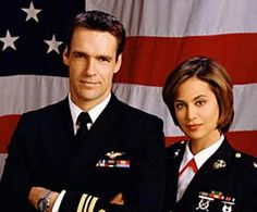 JAG: ode to a brilliant show!