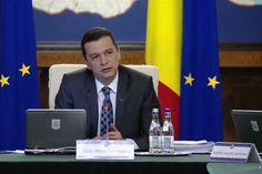 """Premierul Sorin Grindeanu urmează să primească o locuintă cu destinatie de resedintă oficială de la Regia Autonomă """"Administratia Patrimoniului Protocolului de Stat"""""""