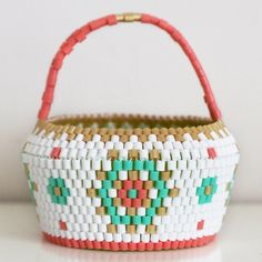 Image of MOLLIE BASKET - LIMITED EDITION